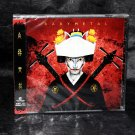 Babymetal Megitsune Japan Rock Metal J-Rock J-Pop Maxi CD Single Music NEW