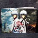 Gintama Movie Final Chapter Be Forever Yorozuya Japan Anime Art Sketch Book