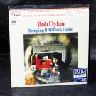 Bob Dylan Bringing It All Back Home Japan CD mini LP NEW