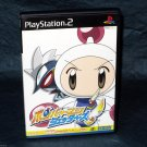 Bomberman Jetters PS2 Japan Hudson Action Anime Puzzle Game