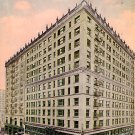 1915 View of the Hotel Alexandria in Los Angeles California CA Vintage Postcard - 0041
