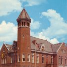 City Hall in Celina Ohio Chrome Postcard - 0137