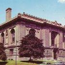 Ryerson Library in Grand Rapids Michigan MI Chrome Postcard - 0904