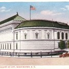 Corcoran Gallery of Art in Washington DC 1915 Vintage Postcard - 1755