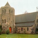 St. Peter's by the Sea Episcopal Church in Narragansett, Rhode Island RI Postcard - 2055