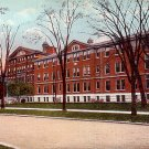 St. Mary's Hospital in Green Bay Wisconsin WI Vintage Postcard - 2138