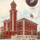 Successful Farming Publication Building Des Moines Iowa Advertising Vintage Postcard - 2479