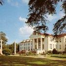 Fitzhugh & Preston Hall at Belhaven College in Jackson Mississippi MS, Postcard - 2515