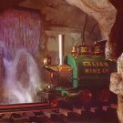 Calico Mine at Knott's Berry Farm Buena Park California CA Chrome Postcard - 3496