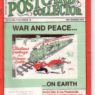 December 1991 Postcard Collector Magazine Joe Jones Publishing