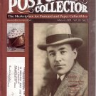 February 2000 Postcard Collector Magazine Antique Trader Publications