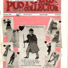 February 1985 Postcard Collector Magazine Krause Publications, Inc.