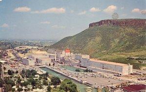 Adolph Coors Company in Golden Colorado CO Advertising Postcard - 3856