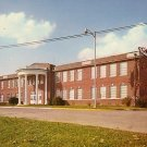 Hinds Junior College in Raymond Mississippi MS, Chrome Postcard - BTS 18
