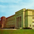 English High School at Lynn Massachusetts MA, Chrome Postcard - BTS 112