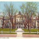 State Normal School in St. Cloud Minnesota MN, Curt Teich Vintage Postcard - BTS 155