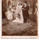 If a Girl Like You, Verse 3, Bamforth Song Postcard - 4458