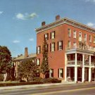 The Golden Lamb Inn in Lebanon Ohio OH Chrome Postcard - 4832