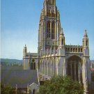 East Liberty Presbyterian Church in Pittsburg Pennsylvania PA Chrome Postcard - 4912