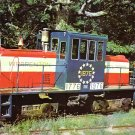 Warrenton Railroad's Number 1876 Warrenton North Carolina NC