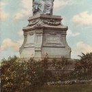 Margaret Statue in New Orleans Louisiana LA Raphael Tuck & Sons Vintage Postcard - 5034