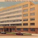 Northern Natural Gas Company Building in Omaha Nebraska NE Postcard - 5185