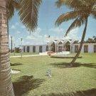 City Hall in Boca Raton Florida FL Chrome Postcard - 5213