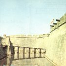 Castillo De San Marcos National Monument in St. Augustine Florida FL Postcard - 5219