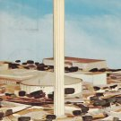 Tower of the Americas, HemisFair 68 in San Antonio Texas TX, Chrome Postcard - 5320