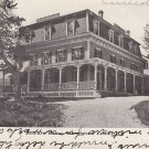 Colburn House Manchester Center Vermont VT, 1906 Vintage Postcard - 4159