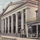 The Arcade in Providence Rhode Island RI Vintage Postcard - 5428