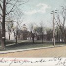 St. John's College Building in Annapolis Maryland MD, 1906 Vintage Postcard - 5414