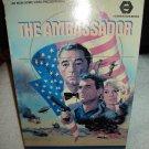 The Ambassador - Robert Mitchum - Rock Hudson - PLO - VHS