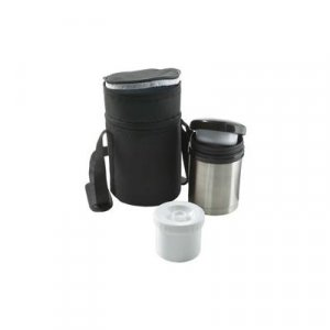 Insulated Lunch Kit