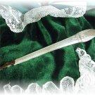 Spoon Bracelet Buddy or Roach Clip~ FIRST LOVE PATTERN