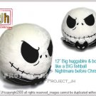 NBC Nightmare before Christmas BIG fishball Disney Sega Japan