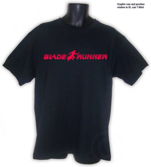 Blade Runner Android Electric Sheep T-Shirt Black S, M, L, XL, 2XL ~ FREE SHIPPING