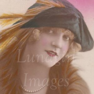 LADIES PHOTOS Vol 4 - 1000 Victorian Edwardian Vintage images on CD women flappers