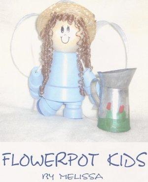 FLOWERPOT KIDS
