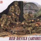 RED DEVILS ARNHEM 1944 - 1/35 DML Dragon 6023