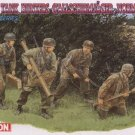 HEDGEROW TANK HUNTERS FALLSCHIRMJAGER NORMANDY 1944 - 1/35 DML Dragon 6127