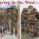 BLITZKRIEG IN THE WEST FRANCE 1940 - 1/35 DML Dragon 6347