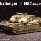 CHALLENGER II MBT Iraq - 1/72 Trumpeter 7215