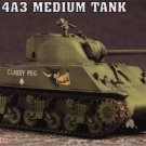 M4A3 SHERMAN - 1/72 Trumpeter 7224