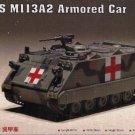 U.S. M113A2 - 1/72 Trumpeter 7239