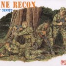 MARINE RECON - 1/35 DML Dragon 3313