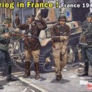 BLITZKRIEG IN FRANCE! FRANCE 1940 - 1/35 DML Dragon 6478