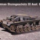StuG III AUSF B STURMGESCHUTZ - 1/72 Trumpeter 7256