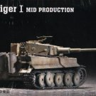 TIGER I MID PRODUCTION - 1/72 Trumpeter 7243