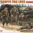 KAMPFGRUPPE VON LUCK NORMANDY 1944 - 1/35 DML Dragon 6243